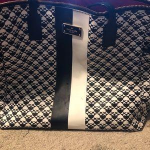Kate Spade Adair's Baby Bag